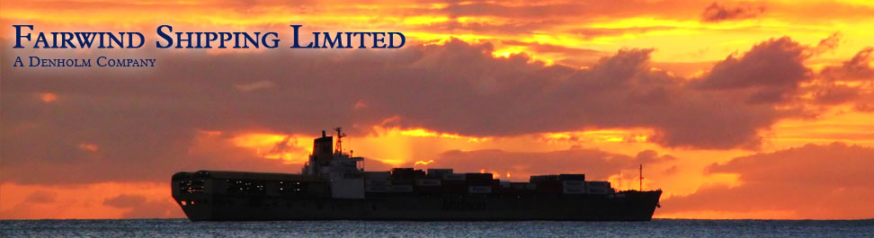 Fairwind Shipping - Marine Consultancy and Support